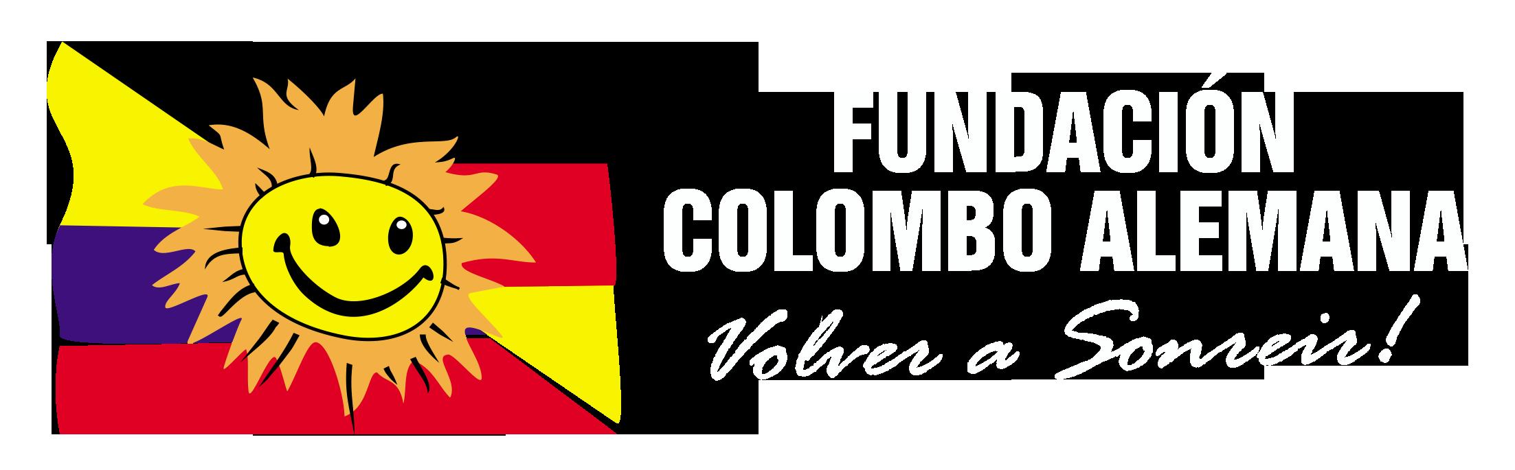 Fundación Colombo Alemana Volver a Sonreir